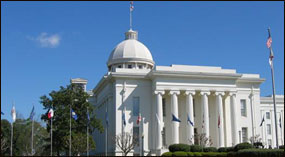 Alabama State Capitol Tour Hours